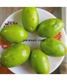 Amra or Ambarella Fruit - 450 GRAM Farm Fresh  Express Delivery
