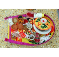 Bengali Accessories Wedding and Rituals Etc