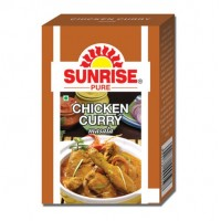 Chicken Curry Masala (Sunrise) - 200gram