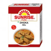 Dhoka Mix(Sunrise)-900gram