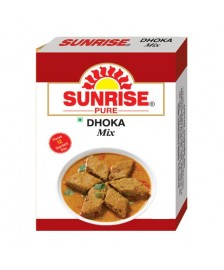 Dhoka Mix(Sunrise)-400gram