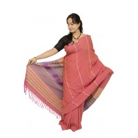 Khesh Cotton Saree