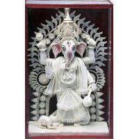 Sholapith Vinayak - Glass Box