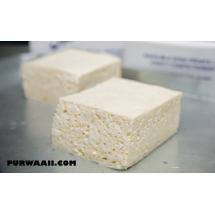 Bandel Cheese  Plain (White) or Bundle Cheese  Plain (White)  - 4.6Kg(Regular Delivery)
