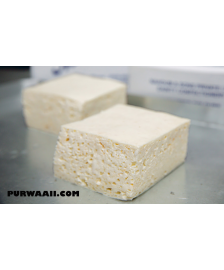 Bandel Cheese  Plain (White) or Bundle Cheese  Plain (White)  - 4.6Kg(Express Delivery)
